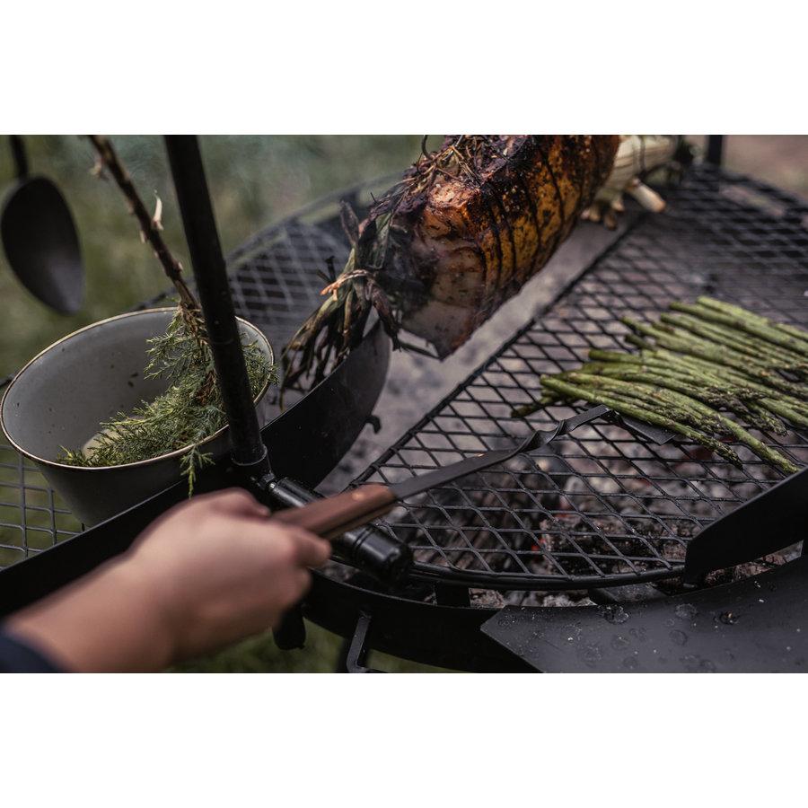 Barebones Cowboy Cooking Spatula/spatel-8