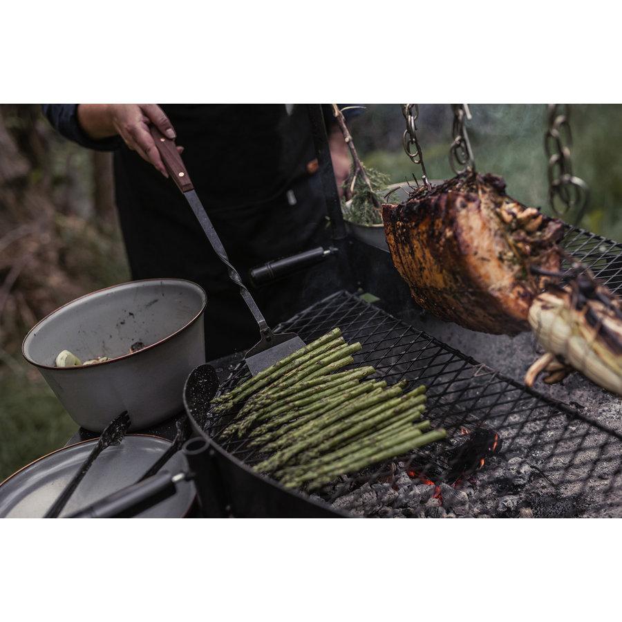 Barebones Cowboy Cooking Spatula/spatel-3