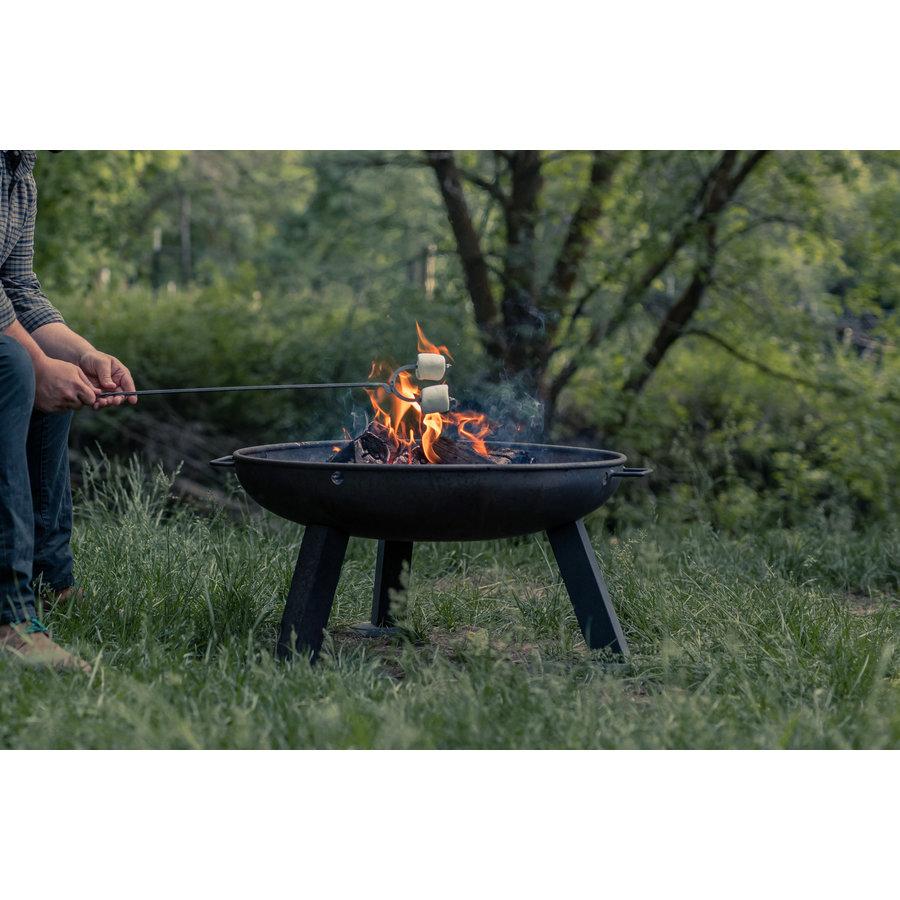 Barebones Cowboy Cooking Roaster/vorken 2 pcs.-6