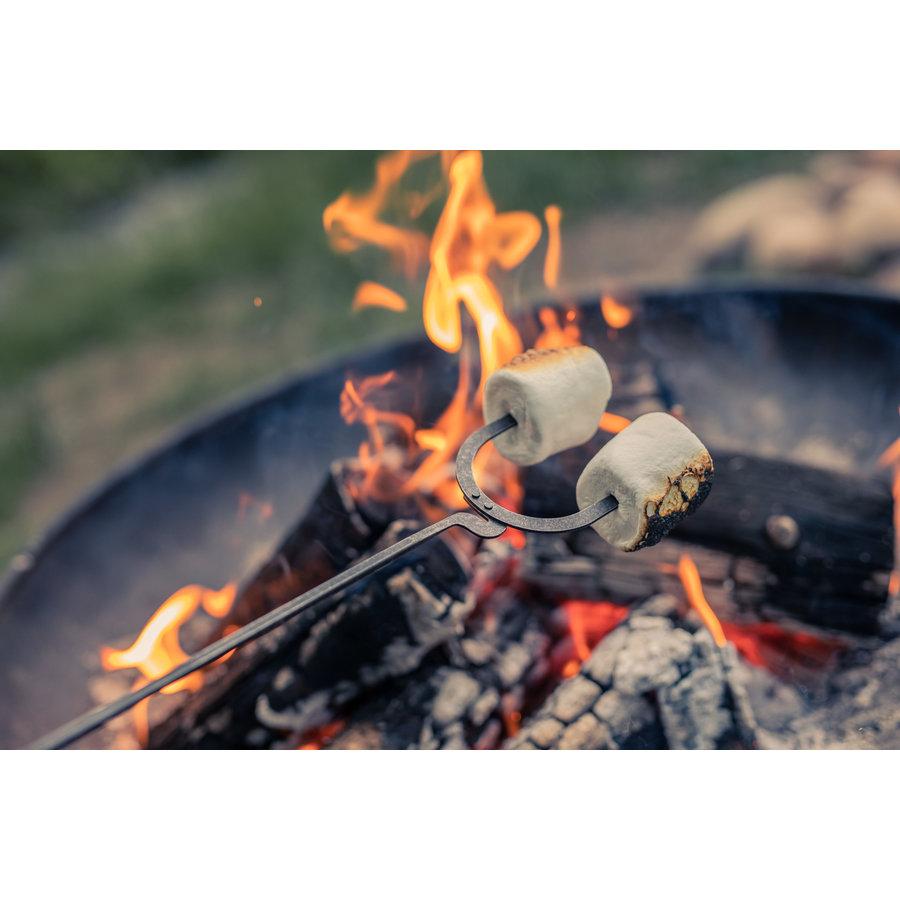 Barebones Cowboy Cooking Roaster/vorken 2 pcs.-3