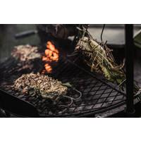 thumb-Barebones Cowboy Cooking Skewer/vleespennen 4 pcs.-10