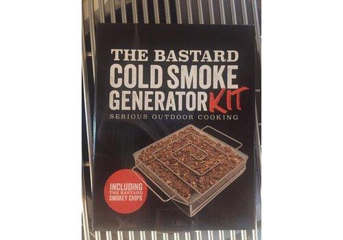 The Bastard Coldsmoke Generator Kit