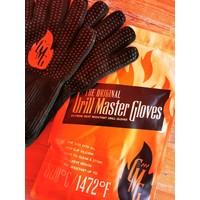 thumb-Grill Master Gloves / Handschoenen-1
