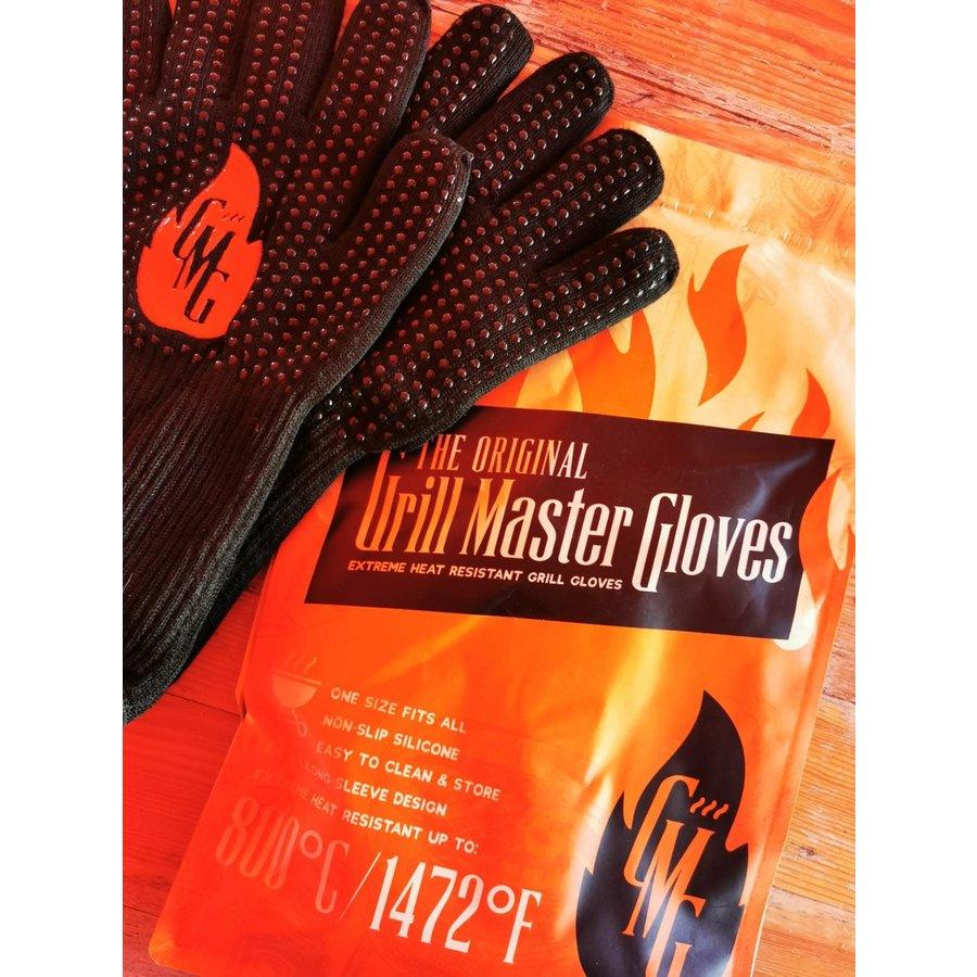 Grill Master Gloves / Handschoenen-1