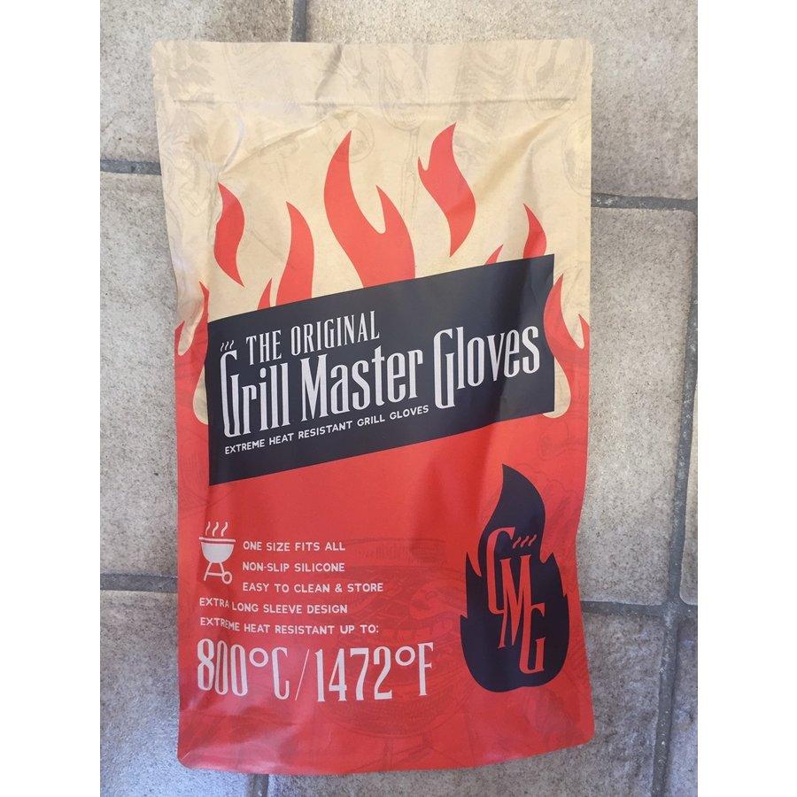 Grill Master Gloves / Handschoenen-2