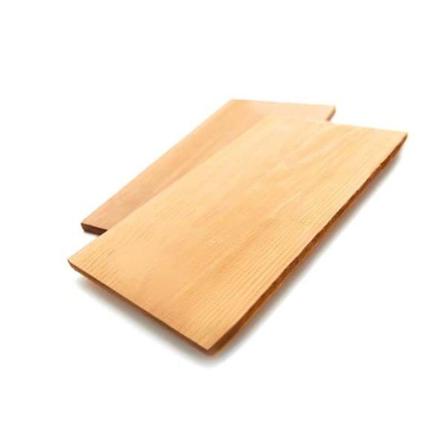 GrillPro Cedar Grillplank - 2 stuks-1