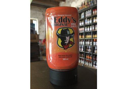 Eddy's  Original BBQ Sauce