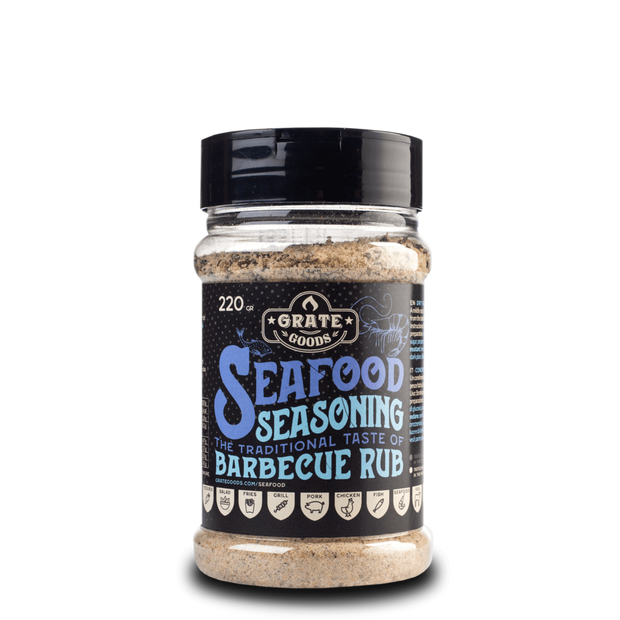 Grate Goods Seafood Seasoning BBQ Rub-1