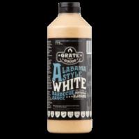 thumb-Grate Goods Alabama White Barbecue Sauce (775ml)-2