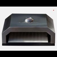 thumb-Afrikaanse Braai Pizza Oven-3