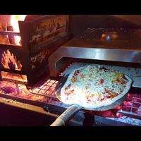 thumb-Afrikaanse Braai Pizza Oven-4