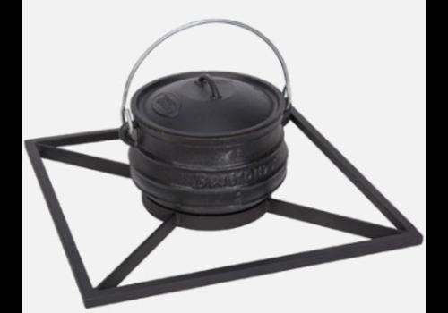 Wokset (grip & wokpan)