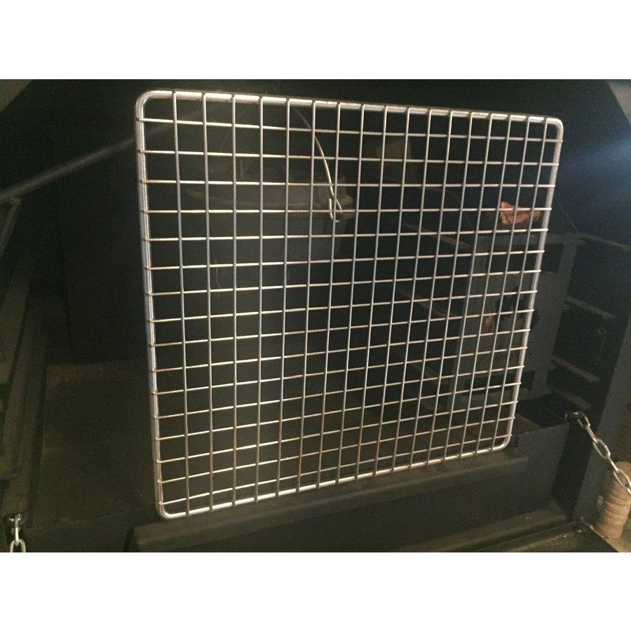 Standard Grid voor 800 - 1200 Braai-1