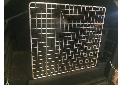 Standard Full Grid voor Inbouw Braai 1200