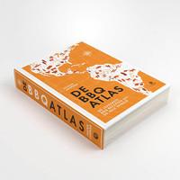 thumb-Boek De BBQ Atlas - Julius Jaspers-2