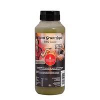thumb-Rookoven.com  Sweet Green Apple bbq sauce-1