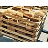 Gedroogd eiken hout middel en grof 1.2 kb