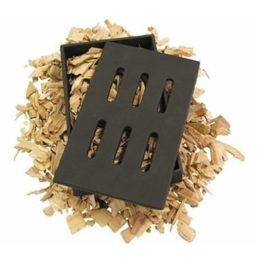 Grilpro Cast Iron Smoker Box-1