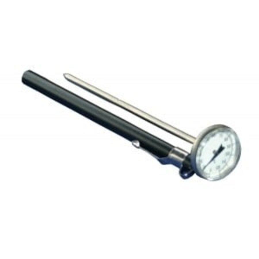 CDN Thermometer met sonde-1