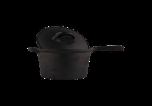 The Windmill Sauce pan