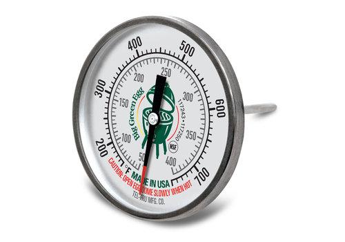 Big Green Egg Thermometer Ø 8 cm