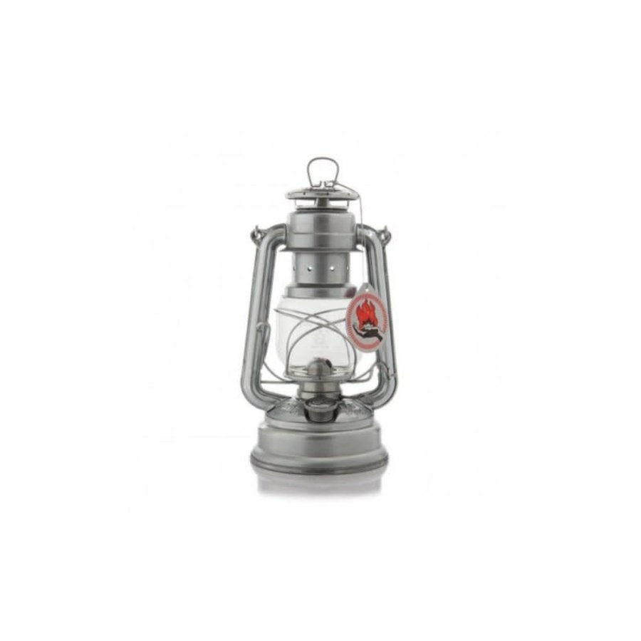 Feuerhand Vintage Stormlamp HL1   Petromax Special 276 verzinkt-1