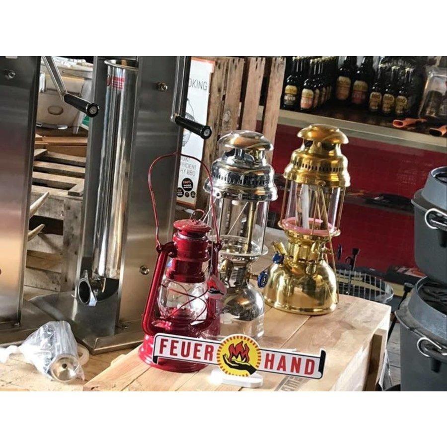 Feuerhand Vintage Stormlamp HL1   Petromax Special 276 verzinkt-4