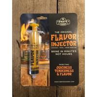 thumb-Grate Goods Flavor Injector voor  Brine & Marinade-2