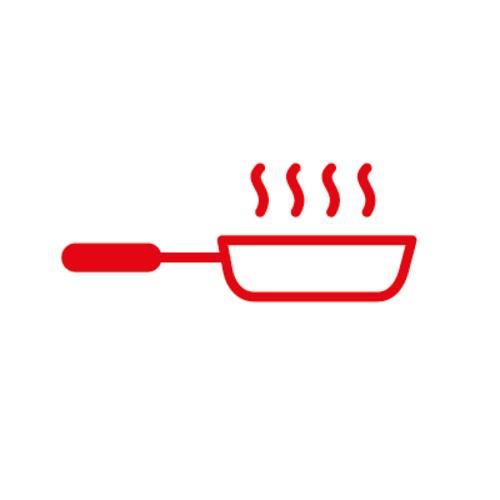 Roken met de wok