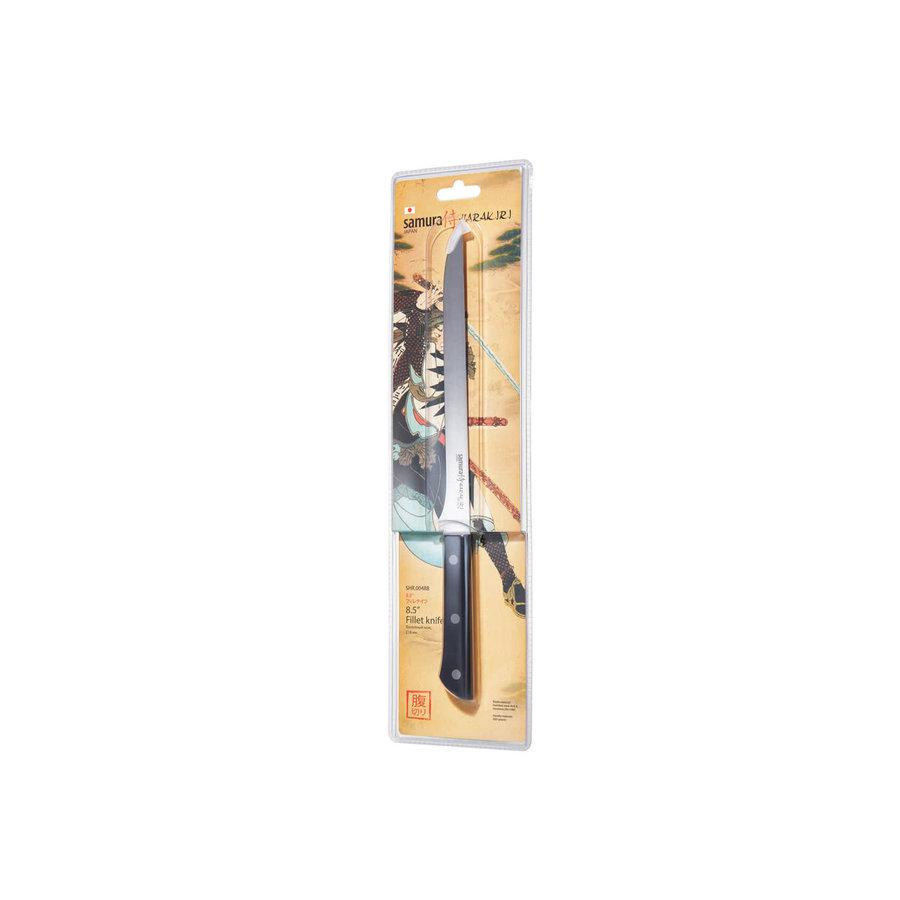 Samura Harakiri Fillet Knife (fileermes)-2