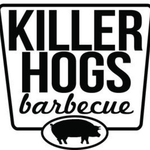 Killer Hogs Barbecue
