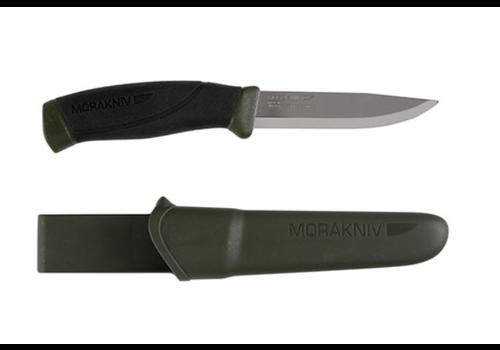 Morakniv Companion MG Stainless Clampack