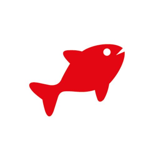 Bruchetta van gerookte paling