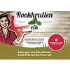 Rookoven.com Rookkrullen Eik 4 Liter