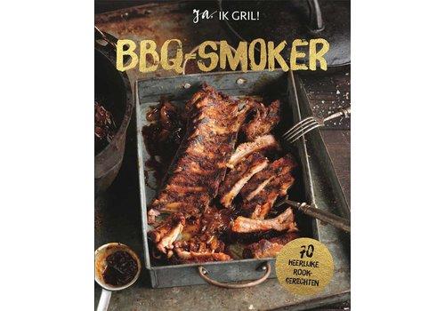 Ja, ik grill! BBQ Smoker