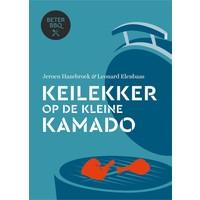 thumb-Keilekker op de kleine Kamado-1