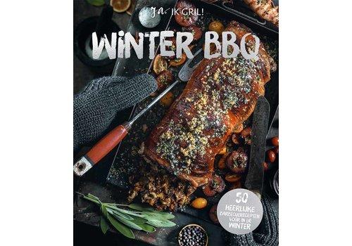Ja, ik gril 'Winter BBQ'