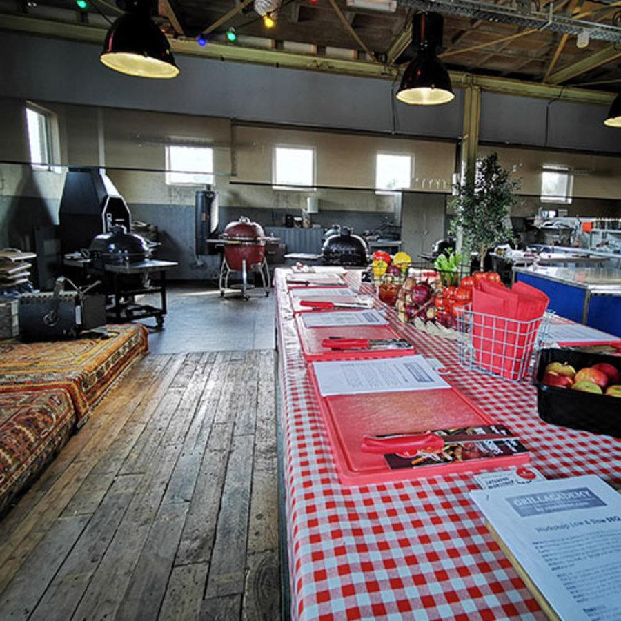 8 januari Low & Slow BBQ Workshop 2022 (12:00 - 16:00)-9