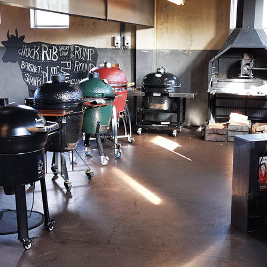 22 januari Low & Slow BBQ Workshop 2022 (12:00 - 16:00)-4