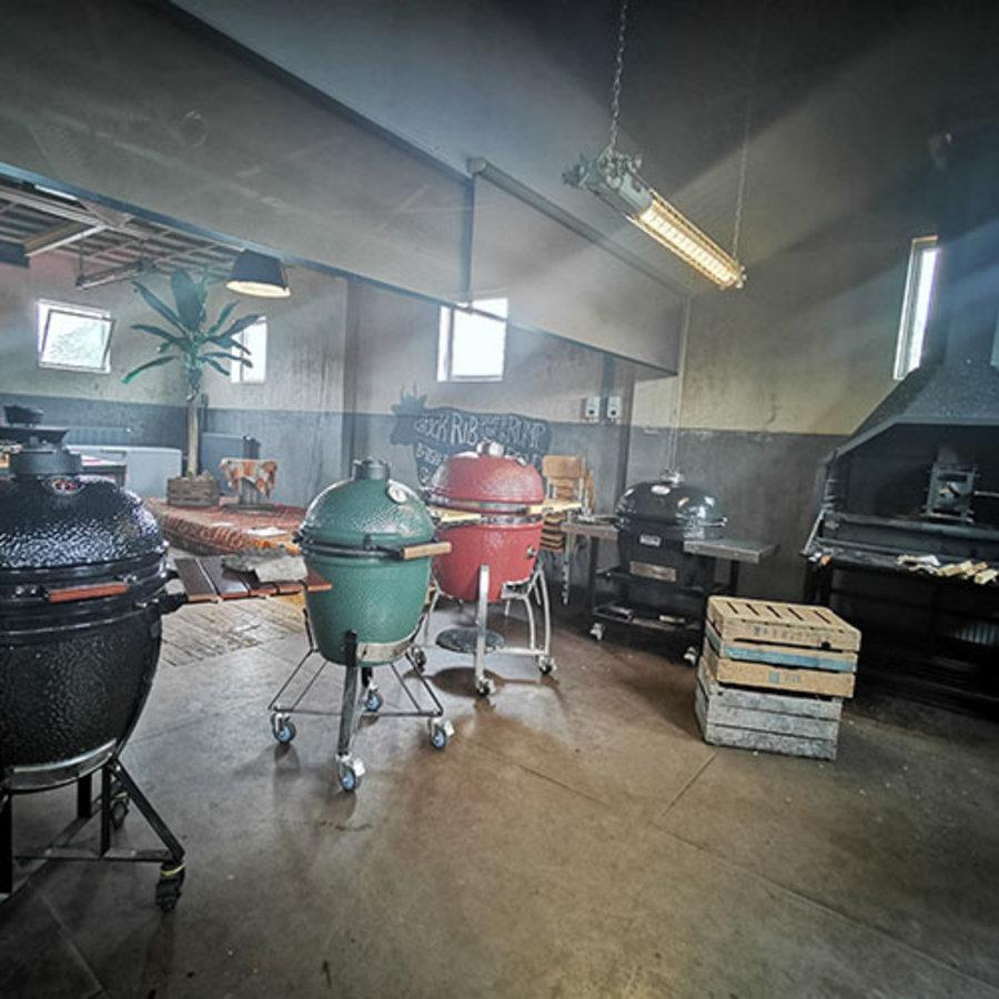 22 januari Low & Slow BBQ Workshop 2022 (12:00 - 16:00)-10
