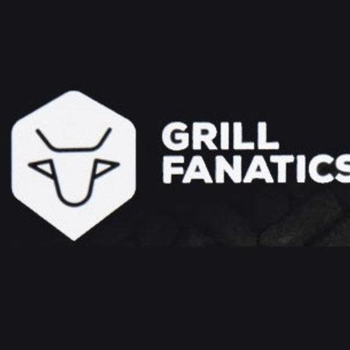 Grill fanatics