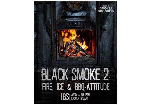 Black Smoke 2 - Jort Althuizen