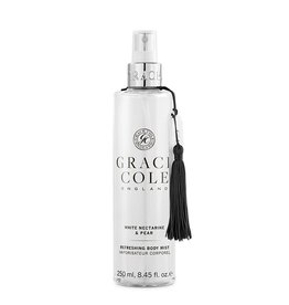 Grace Cole Body Mist White Nectarine&Pear
