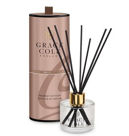 Grace Cole Reed Diffuser Oud Accord&Velvet Musk