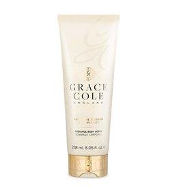 Grace Cole Body Scrub Nect.Blossom&Grapefruit