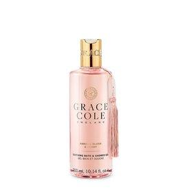Grace Cole Bath&Shower Vanilla Blush&Peony
