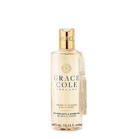 Grace Cole Bath&Shower Nect. Blossom&Graperfruit