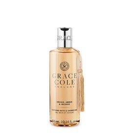 Grace Cole Bath&Shower Oud Accord&Velvet Musk