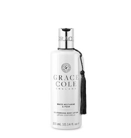 Grace Cole Body Lotion White Nectarine&Pear