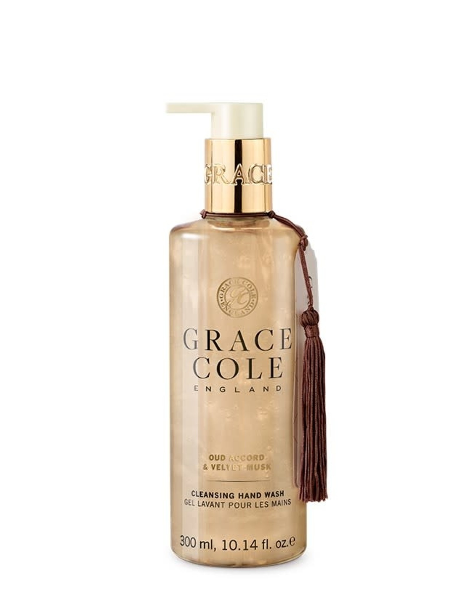 Grace Cole Hand Wash Oud Accord&Velvet Musk